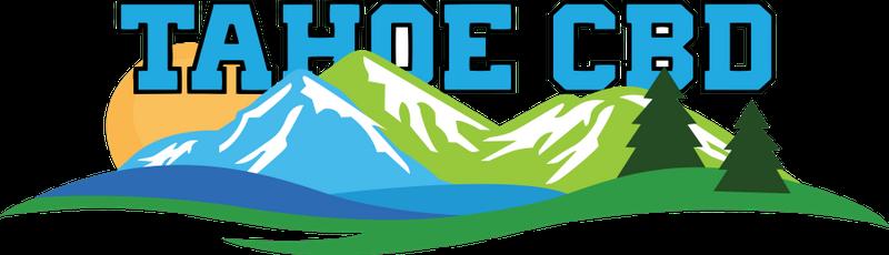 Tahoe CBD Logo